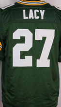 Best quality,Men's 4 Brett Favre 12 Aaron Rodgers 18 Randall Cobb 27 Eddie Lacy 52 Clay Matthews 87 Jordy Nelson elite jersey(China (Mainland))