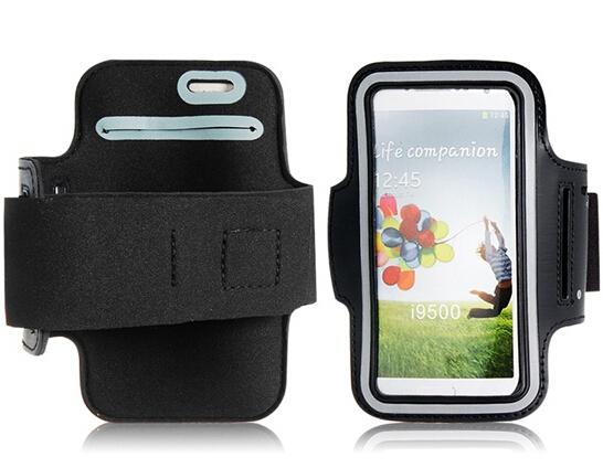 Ремень с карманом под телефон на руку Uuew3424 Samsung S4/I9500 552f ремень с карманом под телефон на руку uuew3424 samsung s4 i9500 552f