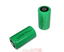 50Pcs Flashlight Gas stove Hot-water heater Rechargeable Battery Ni-MH 1.2V 9000MAH Size D 33x60mm(China (Mainland))