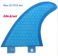 Товары для серфинга FCS G5 Kohlenstoff 3 st cke