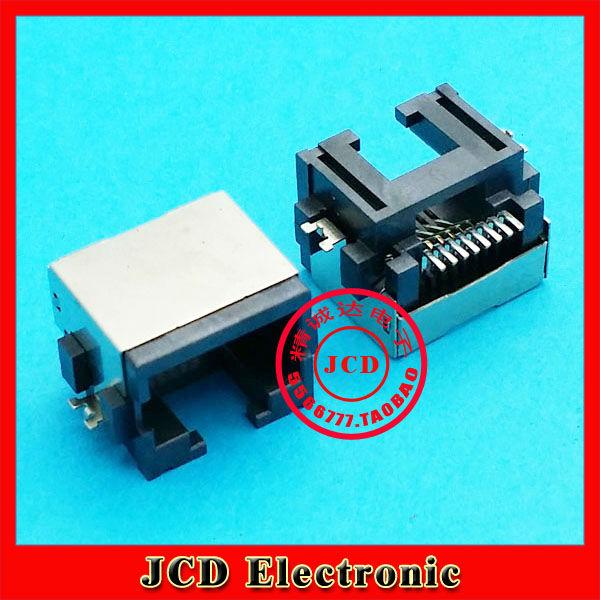 Best price Commonest Laptop RJ45 Jack Lan Socket Internet connector <br><br>Aliexpress