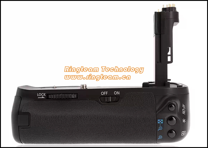 MEIKE Battery Grip MK-6D Compatible Canon BG-E13 Battery Grip Fit for Canon EOS 6D Cameras<br><br>Aliexpress