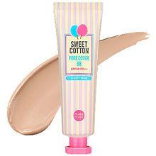 HOLIKA HOLIKA Sweet Cotton Pore Cover BB (SPF30 PA++) 30ml Soft bb cream(China (Mainland))