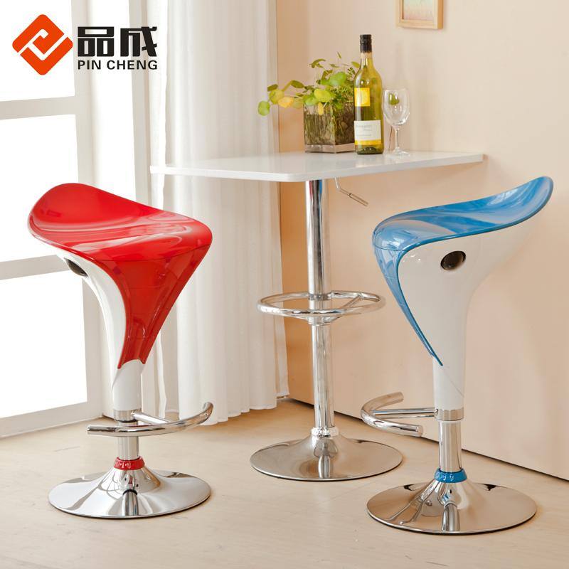 Bar chairs Household barstool European fashion simple chair lift bar stool<br><br>Aliexpress