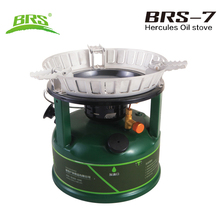 NEW Superpower Oil Stove Camping Stove Outdoor Stove Cooking Stove BRS 7 Gasoline diesel kerosene