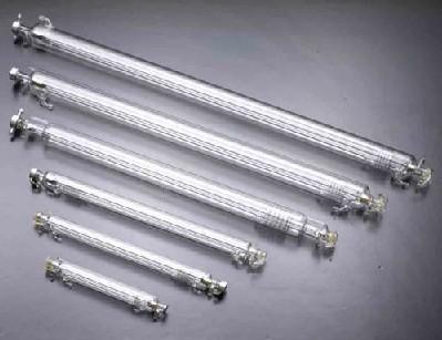 Laser tube 30w 40w co2 laser tube laser engraving machine laser tube laser