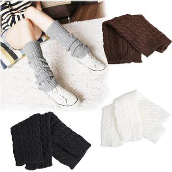Любовь женские зимние вязание рукава носки девушки вязать крючком загрузки манжеты ...
