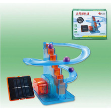 Gadget solar toys DIY kit gadgets solar kit juguetes solares brinquedo energia educational solar energy powered toy green energy(China (Mainland))