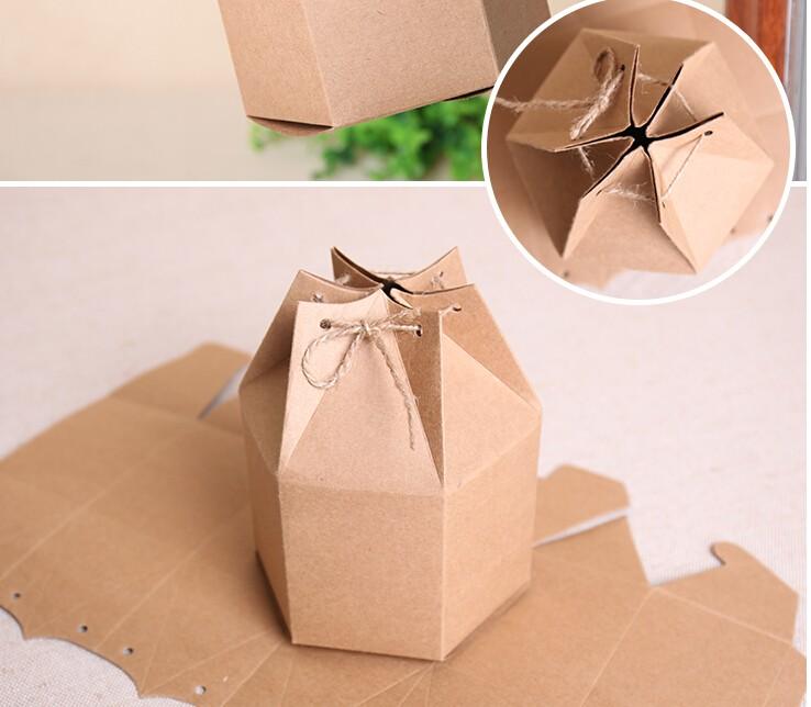 Как сделать красивый картон для упаковки