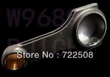 Кованый шатун для дада ваз 1600 2121 lada vaz niva тюнинг двигателя type r гоночный автомобиль гоночного автомобиля настройки гоночного 4340 стальной заготовки бесплатная доставка гарантия качества высокое качество(China (Mainland))