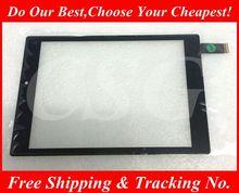 Original New 7.85″ Prestigio MultiPad 4 7.85 Diamond PMT7077_3G Tablet touch screen panel Digitizer Glass Sensor Free Shipping