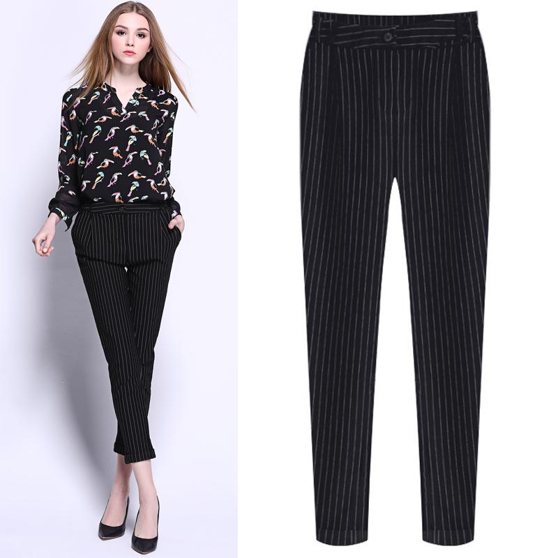 black skinny work pants - Pi Pants