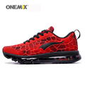New arrival 2016 Onemix men s sport shoes breathable basketball shoe conformtable outdoor athletic shoes free