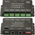 DC5V 24V 12Channel RGB DMX LED controller DMX decoder driver LED strip module