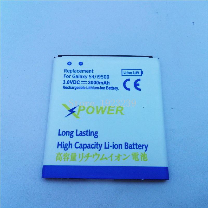 OEM Mobile Phone Replacement Battery Bateria Samsung Galaxy S4 IV I9500 I9505 Battery