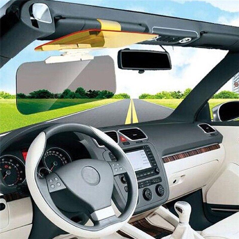 Салонное зеркало в авто