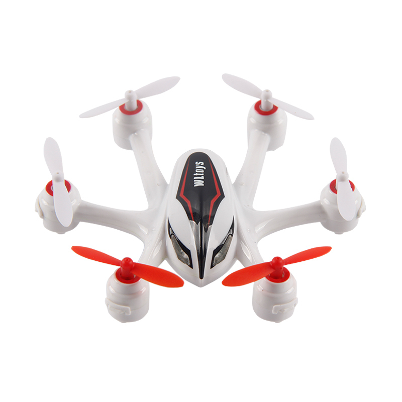 New Arrivals WLtoys 2.4G 4CH 6 Axis Q272 Hexacopter mini drone Remote Control RC Helicopter Quadcopter VS syma x5c FQ777 dron(China (Mainland))