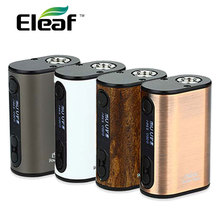 Buy Original Eleaf iStick Power Nano Battery Mod Electronic Cigarette 1100mAh Battery 40W Box Mod Vaping Vs Istick ipower for $23.08 in AliExpress store