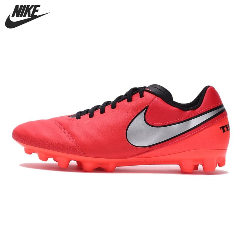 De Fútbol Nike Nuevos Tiempo Zapatos Santillana RAwqnqap ff95695626f9e