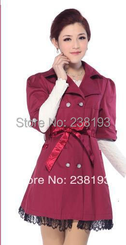 Radiation protection for women windbreaker, Electrical radiation protection<br><br>Aliexpress