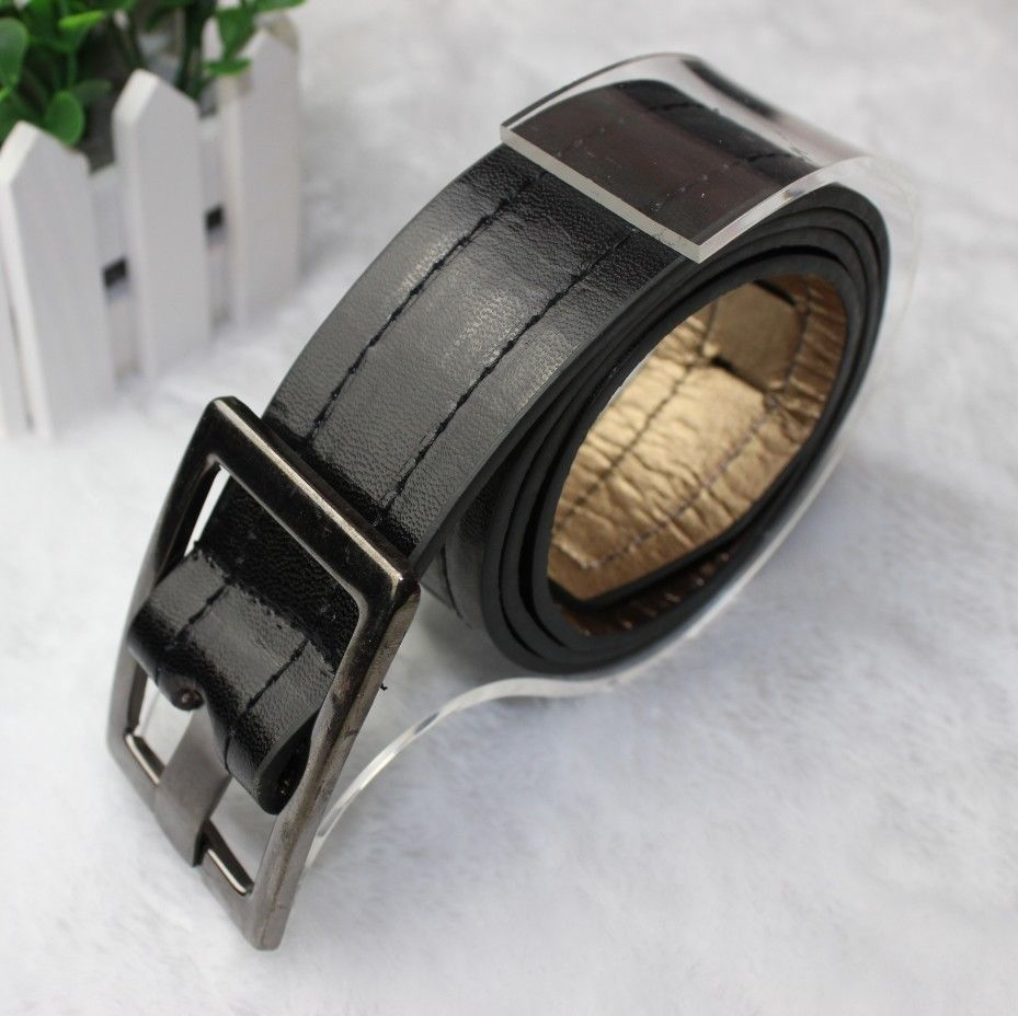 2015 Fanshion Unisex Men s Belt Male men artificial leather male belt casual 3 color Luxury