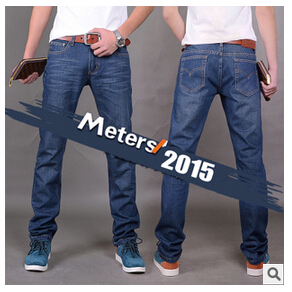 2015 Hot Selling Jeans Men Vintage Fashionable Casual Spring Brand Size 28-38 - Age Clothing Store store