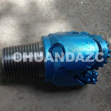 114MM TCI tooth rock roller tricone bit for well drilling / tricone bit for oil drilling bit with low price(China (Mainland))