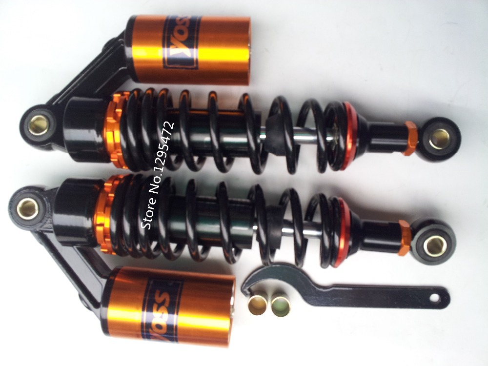 270mm air gas shock absorbers replacement atv quad motorcycle(China (Mainland))