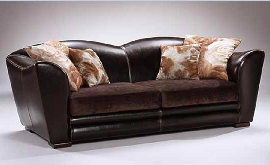top graded real genuine italy italian leather sofa suite chesterfield living room home furniture