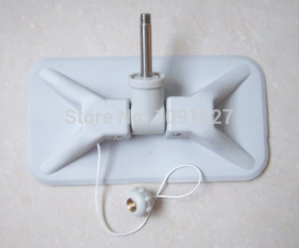 Inflatable boat speedboats boat rowing boat canoe oar locks free shipping(China (Mainland))