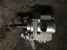 Сзади коробка передач или коробка передач из LONCIN 250 LX250