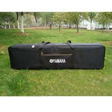 Thicken 54 61 76 88 key universal Instrument keyboard bag thickened waterproof electronic piano cover case for electronic organ(China (Mainland))
