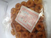 Food Authentic native volume oil with oil fried snacks volume 222g childhood snacks Food Authentic native