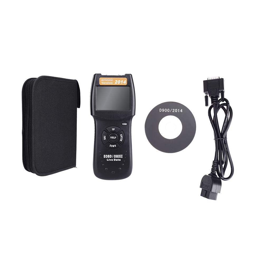 D900 CANSCAN OBD2 Live PCM Data Code Reader Scanner ,Diagnostic Tool ,Auto Scanner ,Car Code Reader(China (Mainland))