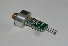 NEW 200mW 532nm green laser module lazer diode suitable for Waterproof laser host