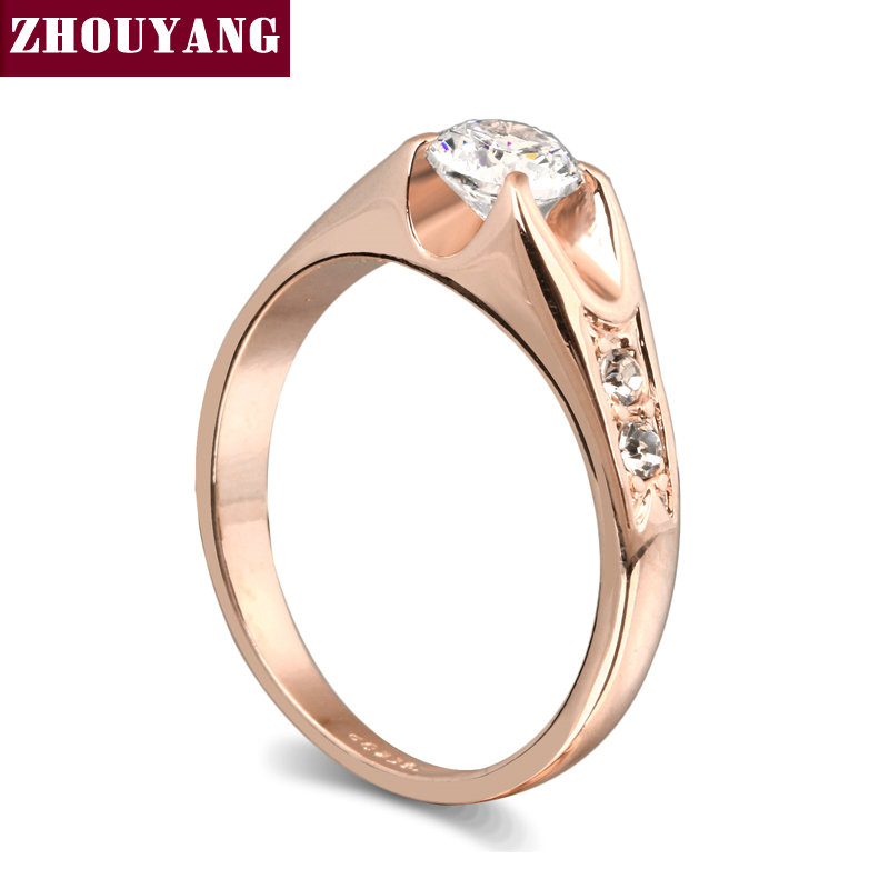 Aliexpresscom buy top quality zyr249 wedding ring 18k for Best quality wedding rings