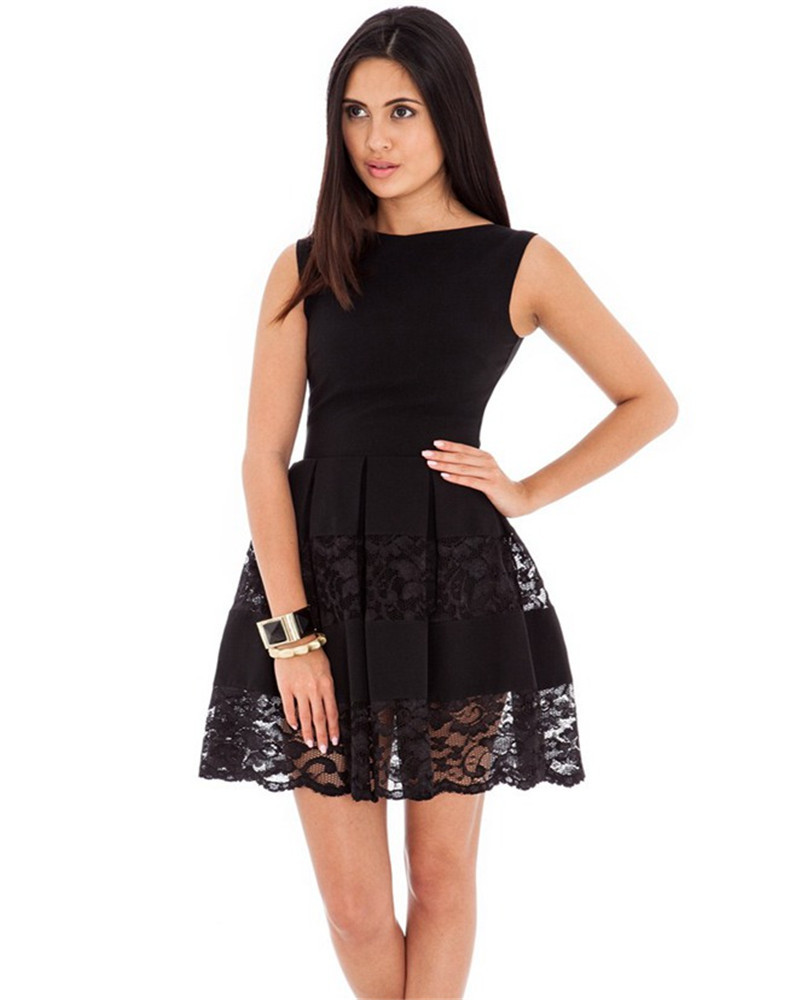 New Designer Elegant A Line V Neck Chiffon Sequined Long Prom Dresses 2015