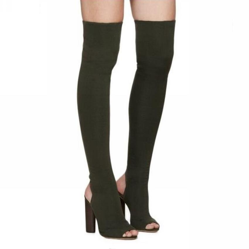 get cheap womens knee high boots aliexpress