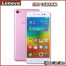 Original Lenovo S90 16GBROM + 2GBRAM 5.0 inch Android 4.4 SmartPhone MSM8916 Quad Core 1.2GHz Support FDD-LTE & WCDMA & GSM