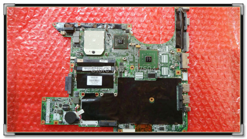 Free shipping for HP Pavilion DV6000 Laptop AMD CPU Motherboard 443774-001 433280-001 fully TESTED<br><br>Aliexpress