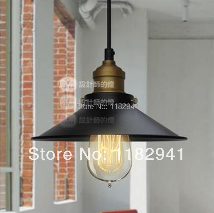 Loft RH American Industrial Style Antique Metal Lotus Leaf Pendant Light Chandelier Living Room Lamp Dia 200mm H 200cm(China (Mainland))