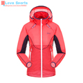 22ND Newest High Quality Hooded Sunscreen Clothing Color Mixing Cycling Wear Skin Coat For Women