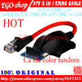 ATF 5 in 1 EMMC Cable by GPG Free ship
