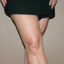 European and American sexy leg chain leg jewelry for women fashion hot sale body jewelry 2 style choose