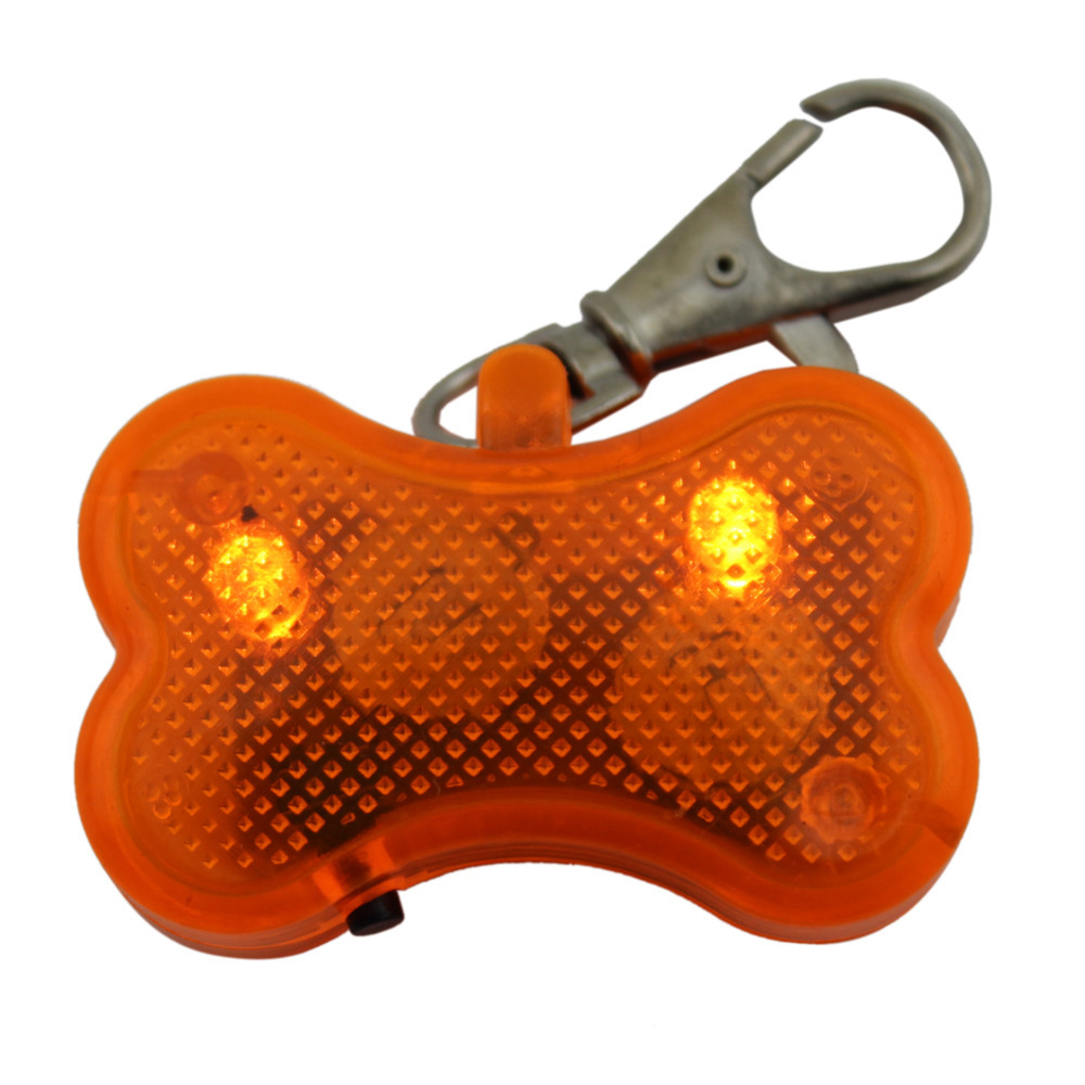 Blinking Lights For Dogs Collar