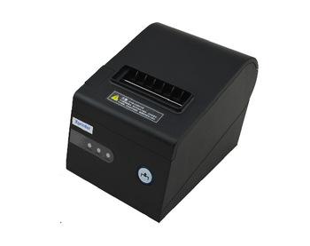 Высокая скорость 230 мм/сек. 80 мм автообрезки Термопринтер Кухня Принтеры POS Чековый Принтер USB/Последовательный Порт/параллельный/Lan XP-C230