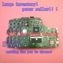 For Asus X53S A53S K53SJ K53SC P53S K53SM K53SV rev 3.0 3.1 2.3 2.4 2.1 laptop motherboard GT520M GT540M  2G 1G 512M(China (Mainland))