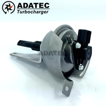 Turbocharger electronic wastegate actuator 760774 728768 753847 car valve for Ford Mondeo III 136 HP 2.0TDCI DW10BTED 2004