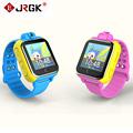 JRGK Smart watch Kids Wristwatch Q730 3G GPRS GPS Locator Tracker Smartwatch Baby Watch With Camera