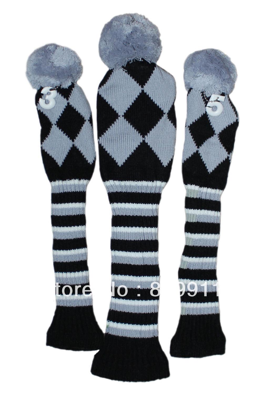 Online Get Cheap Knit Golf Headcovers -Aliexpress.com Alibaba Group
